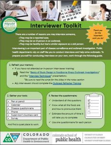 Interviewer Toolkit Document